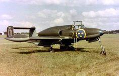 Saab 21R