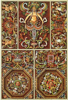 Toutes les tailles | Treasury of Ornament065 | Flickr: partage de photos!