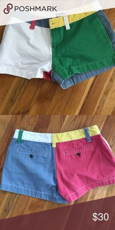 """Ralph Lauren rugby short Love this short! Length 10"""" Ralph Lauren Shorts"""