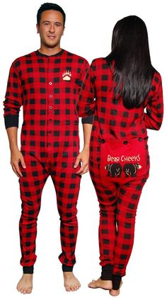 be0f7e5148 Onesies for the entire family | Little Trendsetter Sexy Pajamas, Pajamas  Women, Adult Onesie