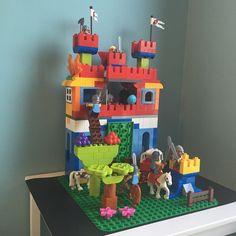 Duplo Castle
