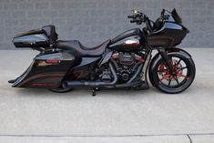 eBay: 2018 Harley-Davidson Touring 2018 SCREAMIN EAGLE CVO ROAD GLIDE FAT TIRE BAGGER *MINT* $80K INVESTED! WOW!! #harleydavidson