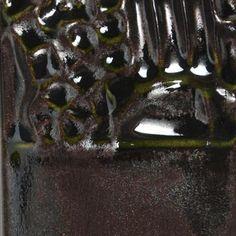 EL137 Black Adventurine Mayco Elements Glaze