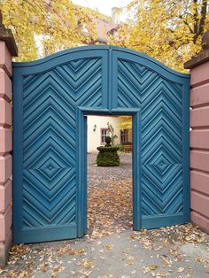 Öffne die Tür zu Deinem Inneren.