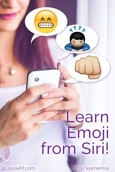 Looking for a list of emoji names? Or pondering the meaning of a certain emoji? Get the scoop with this list of emoji names, descriptions, and art! Plus emoji guide for newbies. Learn emoji meanings, emoji history and more!