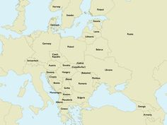The federation of Eastern Europe family history society.  Click your country to view a list of its genealogy resources.