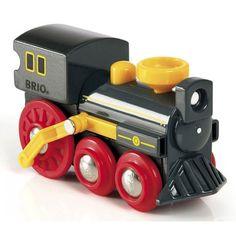 Brio - Old Steam Train