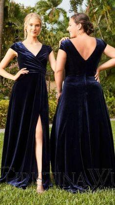 Bridesmaid Dresses, Prom Dresses, Formal Dresses, Bridal, Party, Fashion, Bridesmade Dresses, Dresses For Formal, Moda