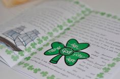 How to teach everything about St. Patrick (It's Clementine's) St Patrick, Everything, Clip Art, Teaching, Activities, Store, Blog, Larger, Blogging