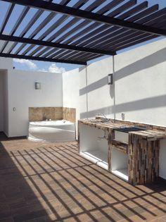 roof garden lomas de angelopolis - Buscar con Google
