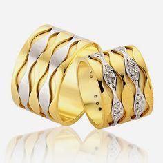 Avem cele mai creative idei pentru nunta ta!: #1250 Bangles, Bracelets, Mai, Jewelry, Fashion, Moda, Jewlery, Bijoux, Fashion Styles