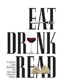 Eat. Drink. Read.