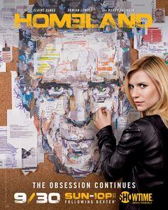 Homeland (2012)