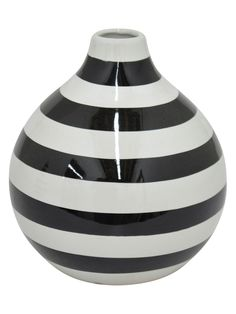 Vase from Style Your Bookcase on Gilt