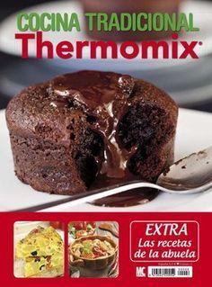 Cocina tradicional Thermomix
