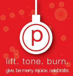 Spend Your Holiday At The Barre - Pure Barre