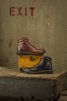 79bd75195bc 25 Best Men's Boots and Shoes (Fall 2015) images | Fall shoes, New ...