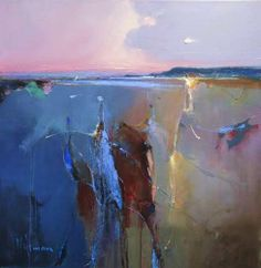 Winter Sun by Peter Wileman