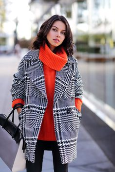 VIVALUXURY - FASHION BLOG BY ANNABELLE FLEUR: COAT CRUSH