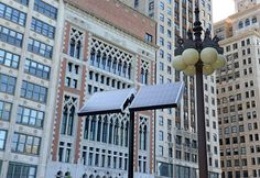 How Renewable Energy Will Power Chicago By the Year 2025