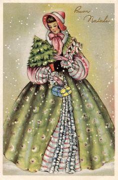 Miss Jane: Christmas postcards                                                                                                                                                      More
