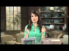 Lisa Bevere: A Wise Woman Builds her house  (honor and build) (Words of LIFE)