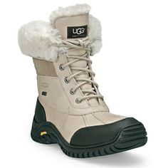 Ugg Women's Adirondack Ii Cold Weather Boots In Sand Ugg Snow Boots, Ugg Winter Boots, Rain Boots, Stylish Winter Boots, Ugg Adirondack, Cold Weather Boots, Cowboy Boots Women, Cowgirl Boots, Western Boots