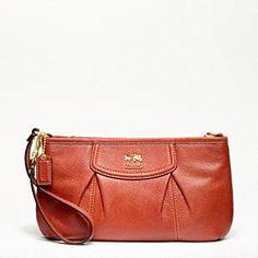 Bag (Coach - 1.5% donation)