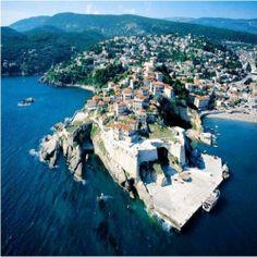 http://zpravynovinky.cz Ulcinjska riviera Montenegro