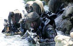 commandos Marine French