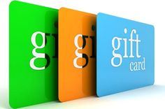 Gift cards for essentials: 10 Gift Ideas From Parents to College Students - US News & World Report