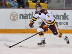 UMD freshman defenseman Lara Stalder became the Bulldog to be named a Winter Olympian after Switzerland announced its roster for Sochi. Olympic Athletes, Olympic Team, University Of Minnesota, Winter Olympics, Olympians, Freshman, Switzerland, Winter Olympic Games, Freshman Year