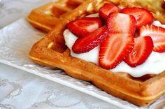Waffles ^