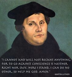 Martin Luther was born in 1483 and died in He was a leader of the Protestant reformation. Martin Luther was ex-communicate from the Catholic Church. Reformation Day, Protestant Reformation, Christian Reformation, Reformation History, Lutheran Humor, Jean Calvin, Martin Luther Quotes, Martin Luther Reformation, Renaissance And Reformation