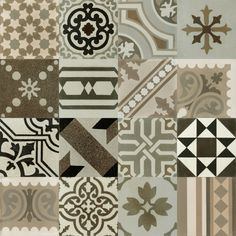 We have access to tons of unusual, designer tiles from all over the world like Artistic Tile out of NY.