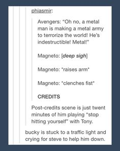 new Avengers movie plot is rather anticlimactic.