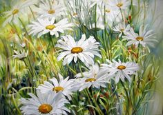 Paintings - Marney Ward SFCA, Artist