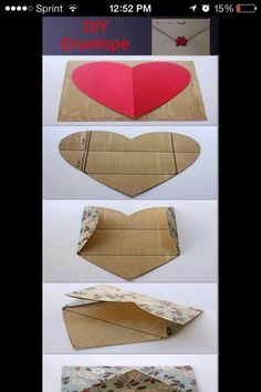 Make Your Own Envelope