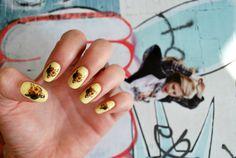 burkatron | UK fashion & nail art blog