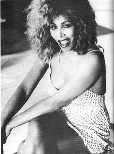 The queen of rock n roll Tina Turner, Rainha Do Rock, Female Rock Stars, Soul Music, Motown, Female Singers, What Is Love, Black History, Music Artists