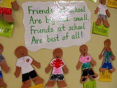 year round preschool bulletin boards   www.rainbowswithinreach.blogspot.com