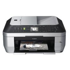 Canon PIXMA Wireless All In One Office Printer Ive Had HP Printers My Whole Entire Life This Is First And I LOVE It