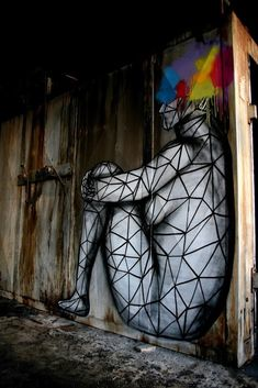 Latest collection of global street art from an array of amazing artists including Shepard Fairey (Obey), Banksy & French street artist C215 with many more