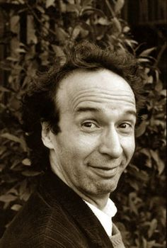 "Roberto Benigni  ""My duty is to try to reach beauty. Cinema is emotion. When you laugh you cry."""