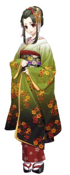 Chizuru Yukimura