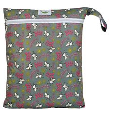 FREE SHIPPING on Sweet Pea Wet Bag, and on all other Sweet Pea products including Diaper Pail Liners and Diapers at Sweetbottoms Baby Boutique!