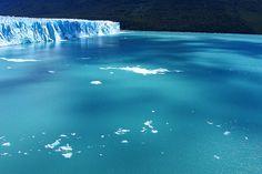 海外旅行世界遺産 ペリト・モレノ氷河 アルゼンチンの絶景写真画像ランキング  アルゼンチン