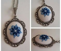 This Pin was discovered by Özg Tiny Cross Stitch, Cross Stitch Designs, Cross Stitch Patterns, Beaded Embroidery, Cross Stitch Embroidery, Hand Embroidery, Stitch Crochet, Brazilian Embroidery, Cross Stitching