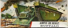Airfix Buffalo
