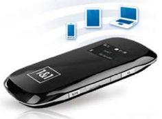 PLOTT FOR YOU - Mobile W-Lan Router Usb, Apple Tv, Remote, Pilot